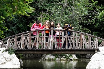 Athens with kids private tour!