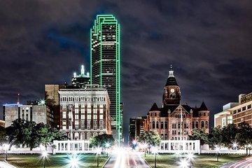 meilleurs endroits pour se brancher à Dallas
