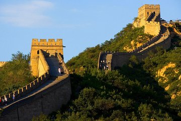 Beijing 2-Day Bus Group Tour: Forbidden City And Badaling Great Wall
