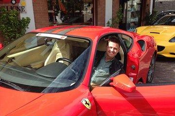 Ferrari Full Day Experience With Test Drive 2021 Maranello