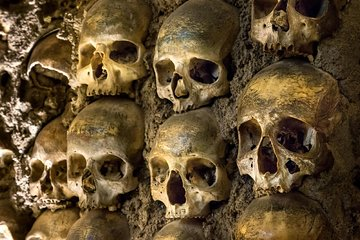 Ancient Catacombs and Underground Rome | Semi-Private and Private Tours