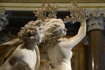 Borghese Gallery Small-Group Tour - Baroque & Renaissance in Rome