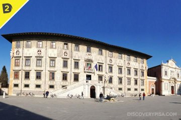 Best of Pisa guided tour with Leaning Tower tickets Tickets