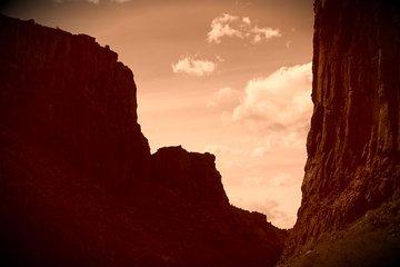 Diablo Canyon - Rio Grande Tour