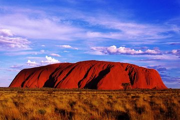 Uluru and Kata Tjuta Experience with BBQ Dinner