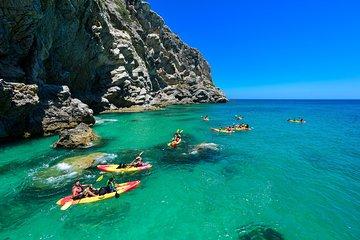 Arrábida Kayak Day Tour from Lisbon