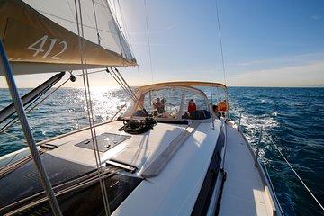 2 hour Sailing Cruise Barcelona