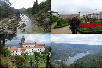 Gerês Park Tour small group, Culture, Nature, Waterfalls, Viewpoints & Lunch
