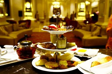 Highlights Colombo Day Tour With Afternoon HIGH TEA In Galle Face Hotel