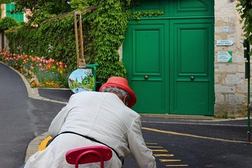 Giverny Monet House and Gardens Skip the line Walking tour