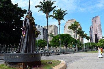 Pearl Harbor City Tour
