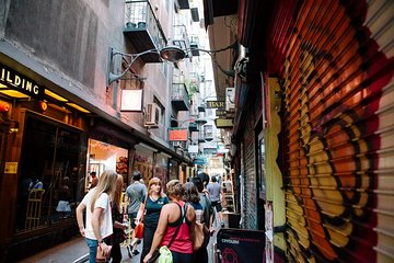 Melbourne Foodie Discovery Walking Tour
