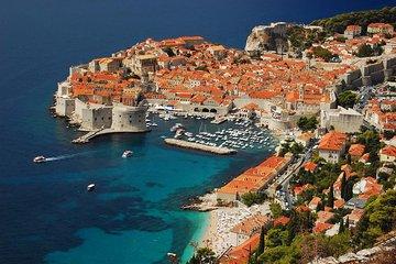 Dubrovnik med skandinavisk lokalguide