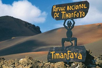 Timanfaya National Park Skip the Line