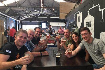 Sydney Beer and Brewery Tour