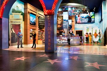 Hollywood Wax Museum Ticket In Los Angeles