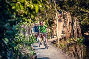 Back Roads Biking Tour from Bangkok Tickets