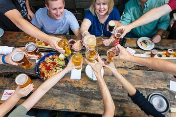 Small-Group Toronto Beer Tour Tickets