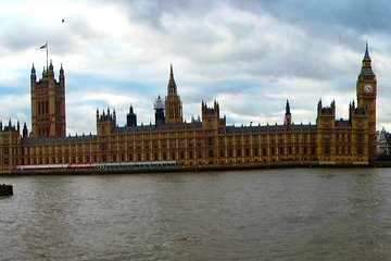 London Highlights with Westminster & Buckingham Palace Tickets