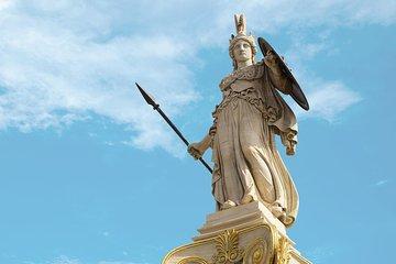 Athens Highlights: a Mythological Tour