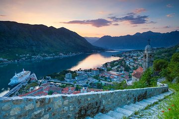 Private tour to Montenegro