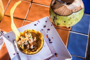 Old San Juan Sunset Walk & Taste Tour