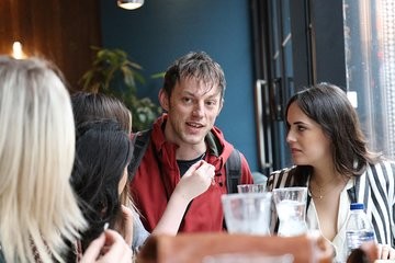 Manchester Food Tour by Scranchester Tours Tickets