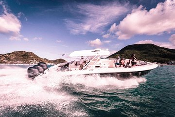 Top St Maarten Jet Boats & Speed Boats | Lowest Price Guaranteed