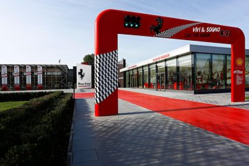 Private Tour of Two Ferrari Museums ,Balsamic Vinegar and Gourmet Lunch