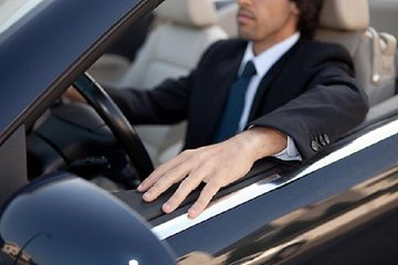 private airport transfers paris france