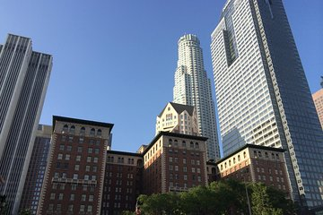 Old and New Downtown Los Angeles Tour Tickets