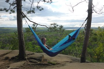 Algonquin Provincial Park Day Tour from Toronto
