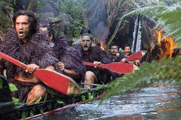 Mitai Maori Village Experience in Rotorua