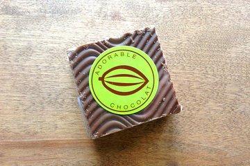 Tour du goût du chocolat