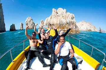 THE TOP 10 Los Cabos Scuba Diving (w/Prices)