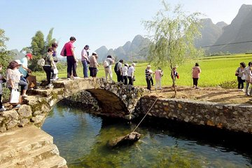 1 Day Li River Cruise from Guilin to Yangshuo with Private Guide & Driver