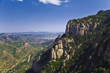 Carte Barcelone Montserrat.The 10 Best Montserrat Tours Tickets 2019 Barcelona Viator