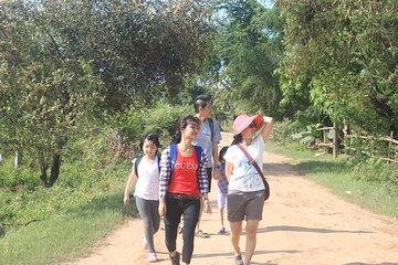 Silk Island Walking Tour