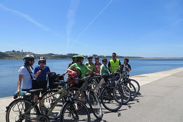 Porto Bike Tour Wine and Gastronomy