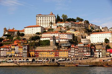 Porto City Tour Half Day with Dinner and live Fado Show