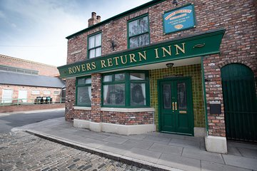 Coronation Street The Tour (Salford) - 2019 All You Need to