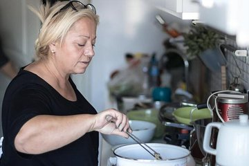 Learn To Cook From a Local: Private Cooking Class In an Istanbul Home Tickets