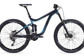 73a07cedd30 Half-Day Downhill Mountain Bike Rental 2019 - Queenstown