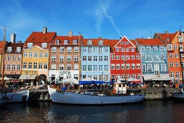 Copenhagen Private Airport Transfer