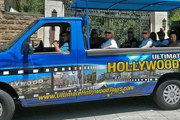 Ultimate Hollywood Tours (Los Angeles) - 2019 All You Need