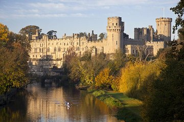 The 10 Best Warwick Castle Tours, Tickets + Activities to