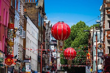 Private Tour: Photography Walking Tour from Trafalgar Square to Covent Garden