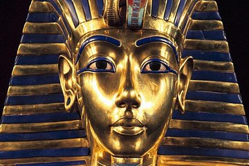 Full Day Tour to Luxor Monuments King Tut's Tomb Valley of the Kings Karnak and Luxor Temples Queen Hatshepsut Temple