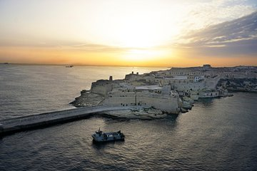 Valletta Like a Local: Customized Private Tour