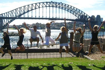 Small-Group Sydney City Walking Tour Tickets